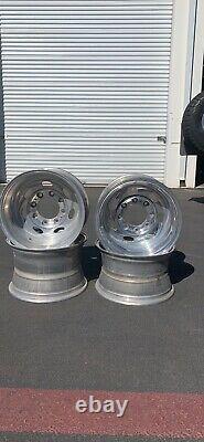 Weld Racing Typhoon Wheels
