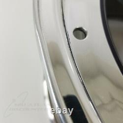 Weld Racing Wheel RT-S S71 15 inch 15x9 BLACK 5x4.5 +63 7.5 BS 71LB-509A75A