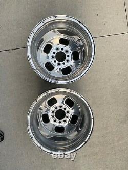 Weld Racing Wheels Rodlite
