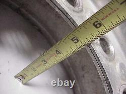Weld XL Aluminum Non Beadlock Wide 5 Wheel 14 Wide SK Super Dirt Modified WU11