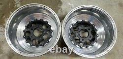 Weld magnum wheels 2.0 15x10 6bs