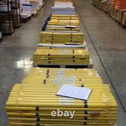 WeldingCity 2-Lb ER5356 Aluminum 5356 TIG Welding Rod 1/8x36 US Seller Fast