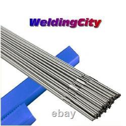WeldingCity 5-Lb ER5356 Aluminum 5356 TIG Welding Rod 1/8x36 US Seller Fast